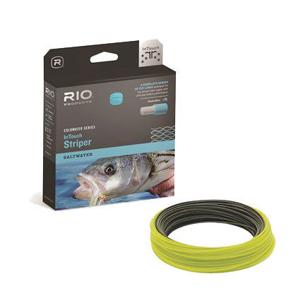 Intouch Striper Sink Tip Fly Line