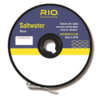RIO Leaders and Tippet Material