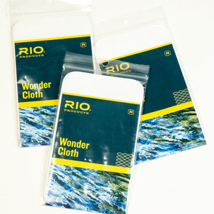 RIO Wonder Cloth Line Cleaning Pad