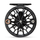 Ross Animas Fly Reel - Matte Black, Back