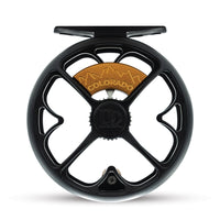 Ross Colorado Fly Reel - Black