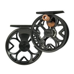 Ross Colorado LT Fly Reel - Black