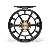 Ross Evolution LTX Fly Reel - Black