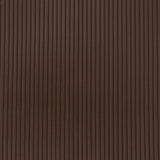 Round Rubber - Brown