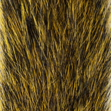 Squirrel Tail - Yellow