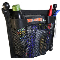 TackleWebs Bungee Bag