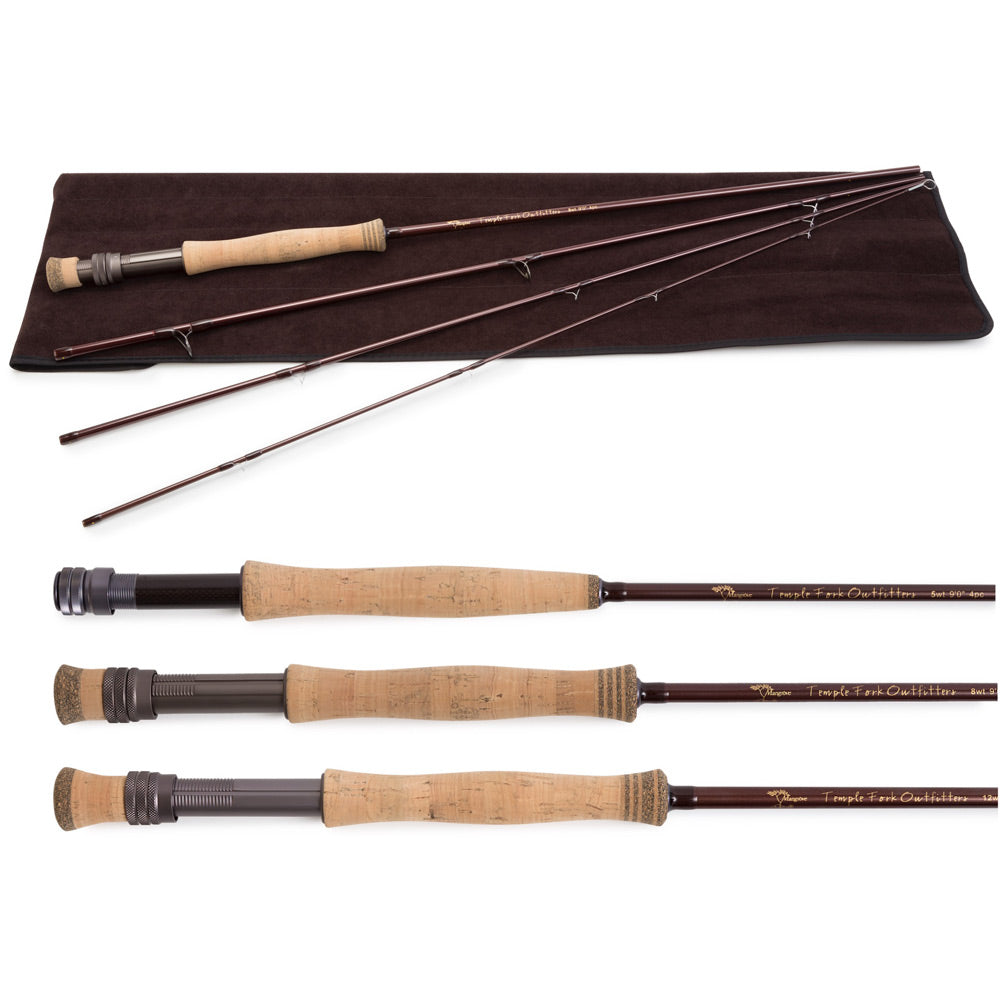 TFO Mangrove Fly Rod