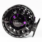 7-8 / Jet Black/Purple