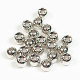 Plummeting Tungsten Beads - Nickel