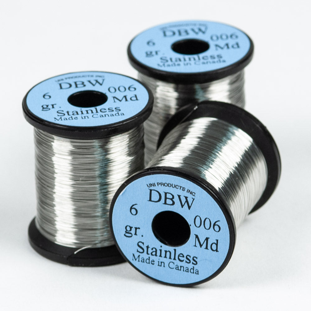Uni Dubbing Brush Wire