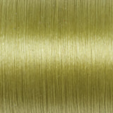 6/0 Uni Thread - 135 Denier, Light Olive (U6S060)