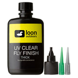 Loon UV Fly Finish Thick
