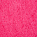 Craft Fur - Hot Pink