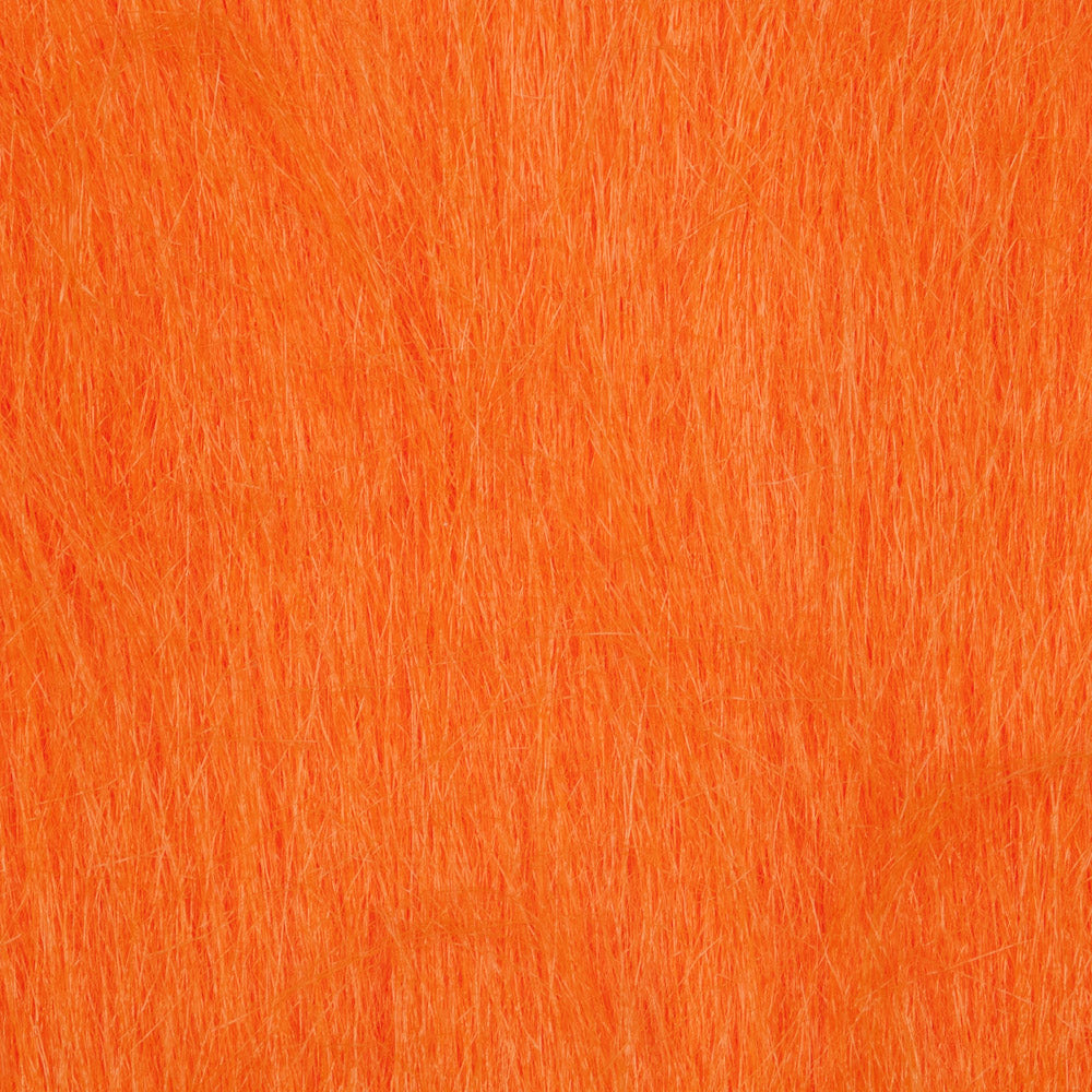 Craft Fur - Orange