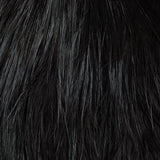 Whiting Bird Fur - Black