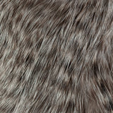Whiting Bird Fur - Grizzly