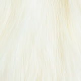 Whiting Bird Fur - White