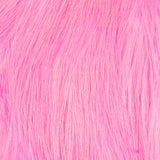 Whiting Bird Fur - White Dyed Shell Pink