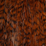 Whiting Streamer Pack - Grizzly Dyed Brown