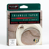 Royal Wulff Triangle Taper Bass Fly Line