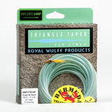 Royal Wulff Bermuda Triangle Taper Saltwater 2-Tone Fly Line