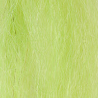 Yak Hair - Chartreuse