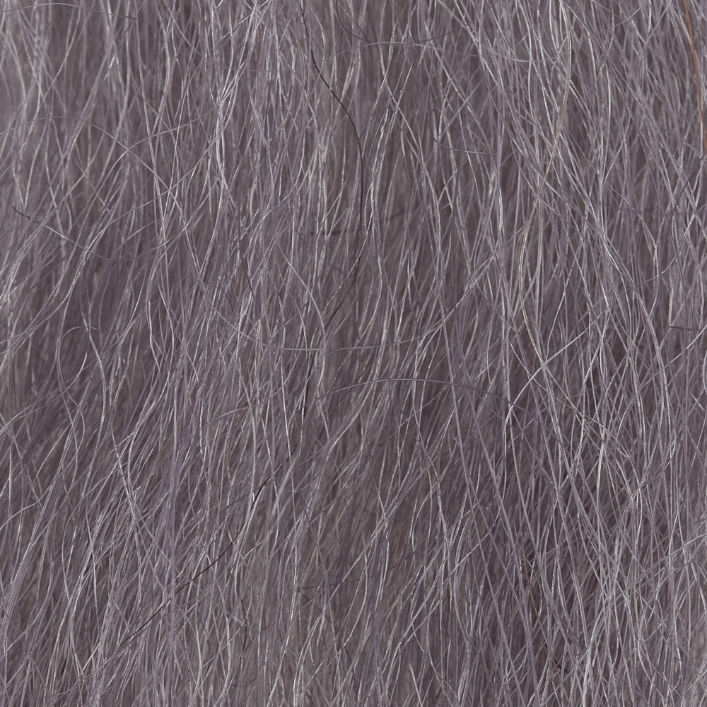 Yak Hair - Gray