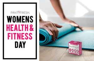 Women Health and Fitness Day