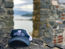 Nothing Ordinary Hat-Navy