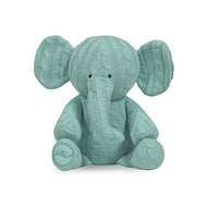 Jollein Cable Elephant Animal Friend Mint