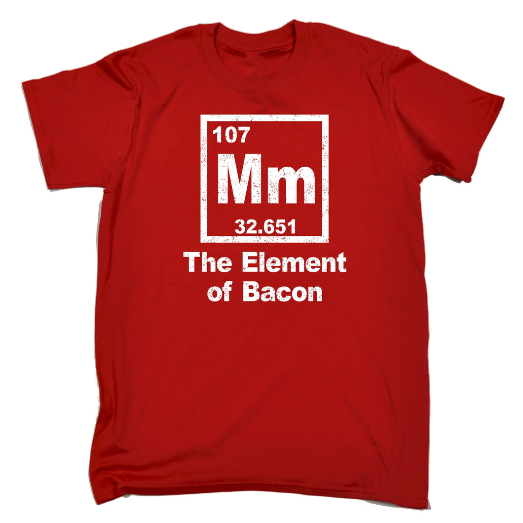 Mm the of bacon periodic table t shirt dealsbreak mm the of bacon periodic table t shirt gamestrikefo Gallery