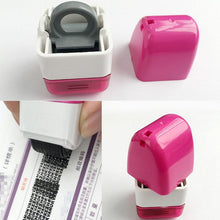 Guard Your ID Roller Stamp - dealsbreak