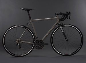 Great Divide bicycle