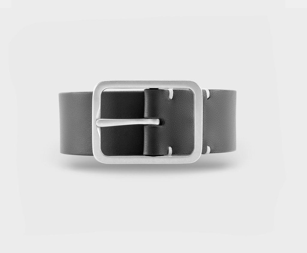 Upton belt - Knox black