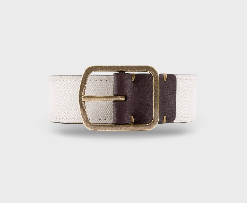 Upton belt - Ward vanilla