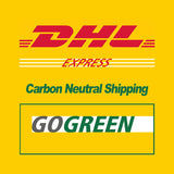 dhl express gogreen