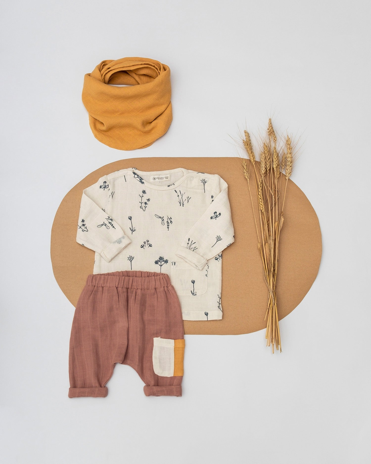 play of colors ss20 sienna ochre