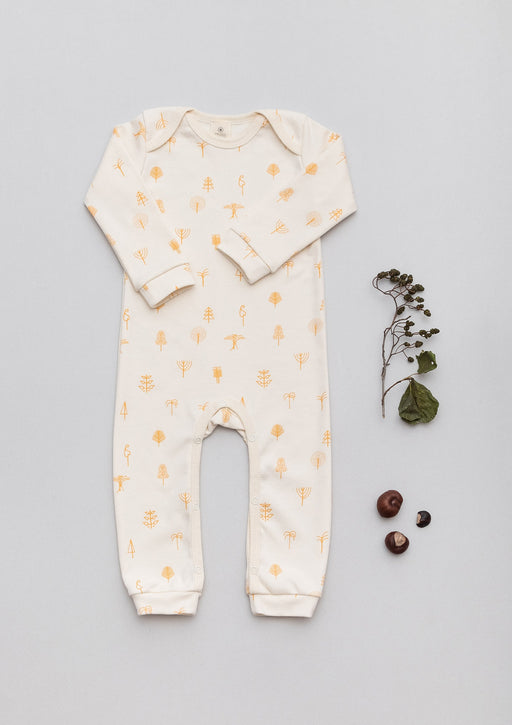 Overall play-suit Organic by Feldman Protective Forest