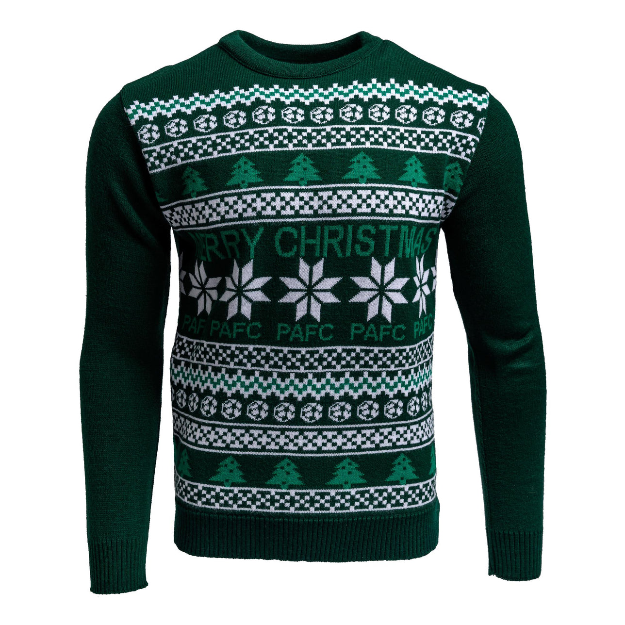Blizzard Xmas Jumper