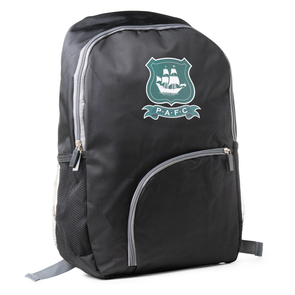 Two Tone Large Backpack