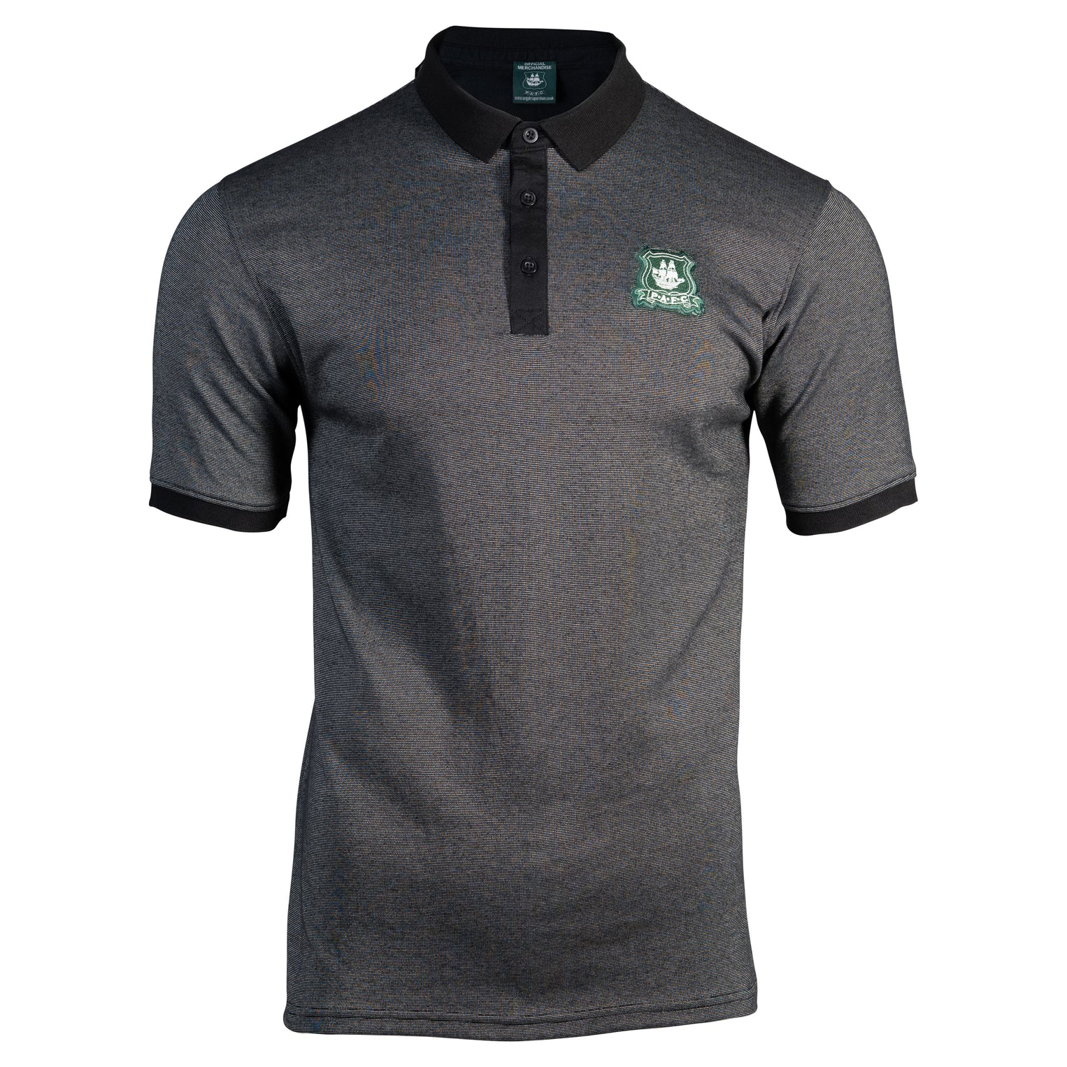 Black Eagle Polo