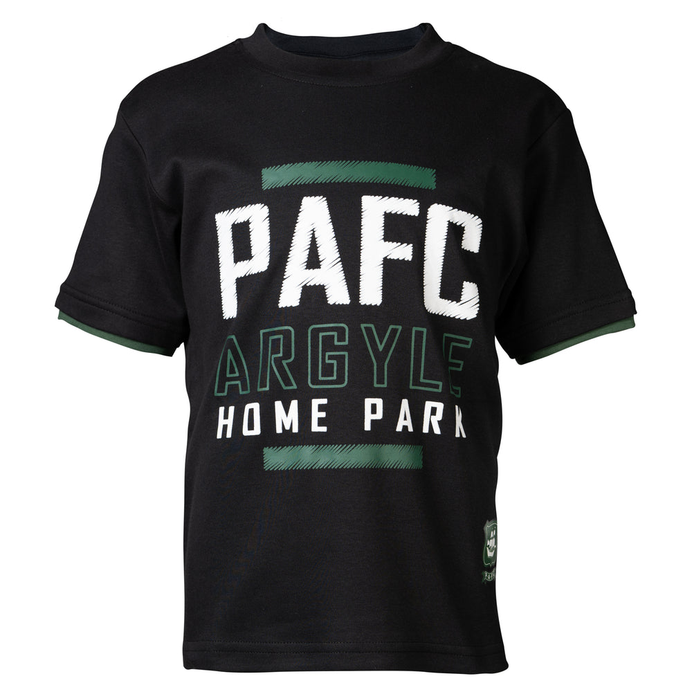 Junior Home Park Tee