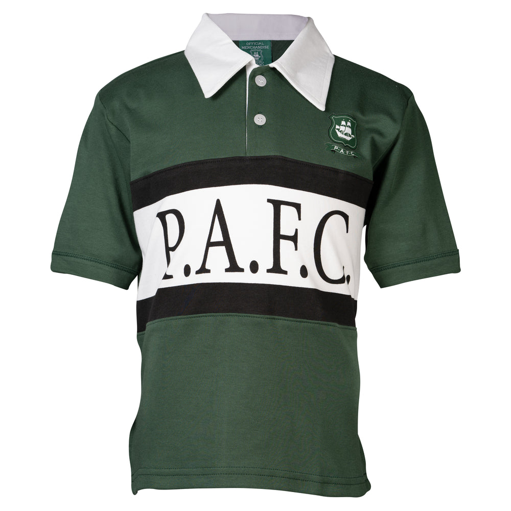 Junior Match Polo