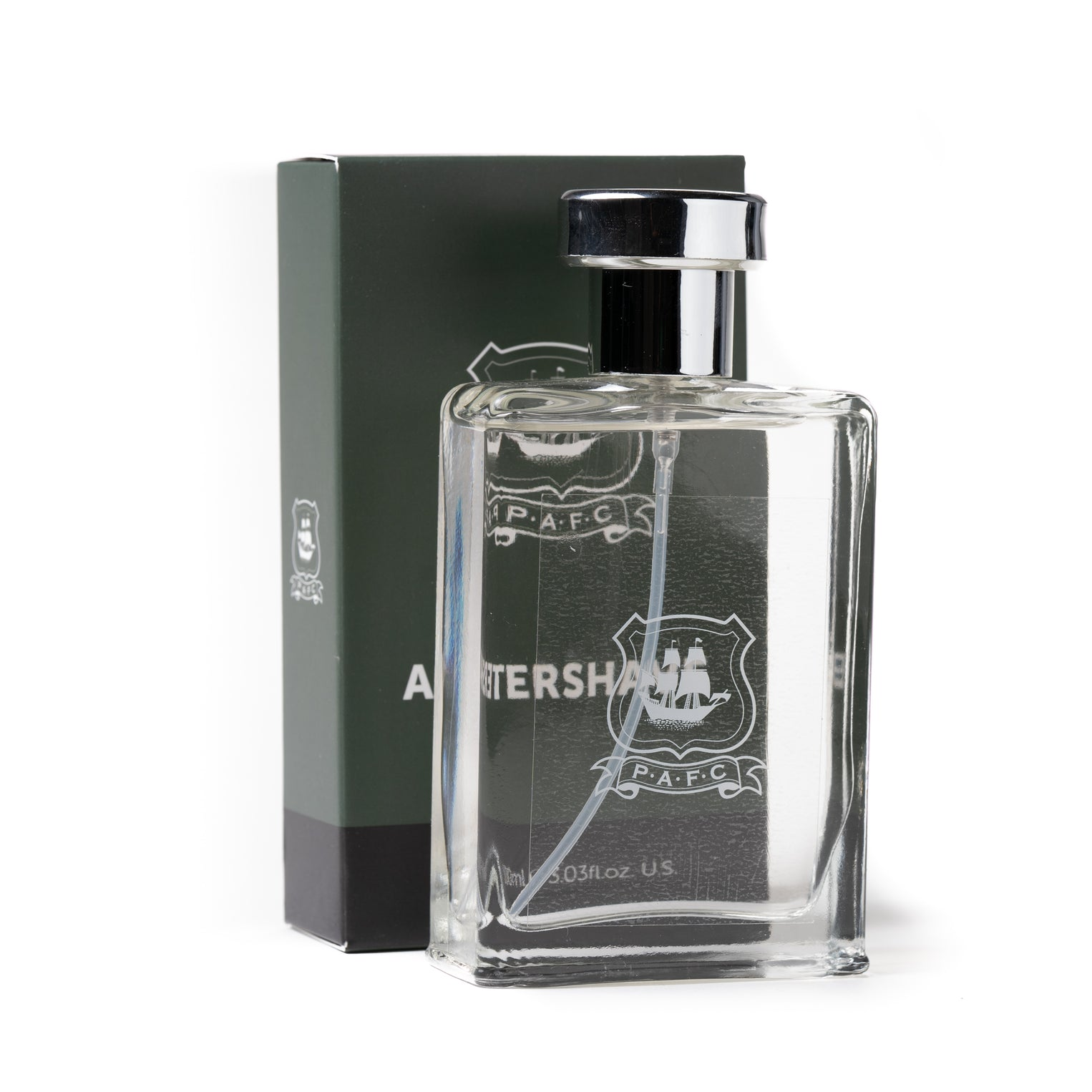 Plymouth Argyle Aftershave