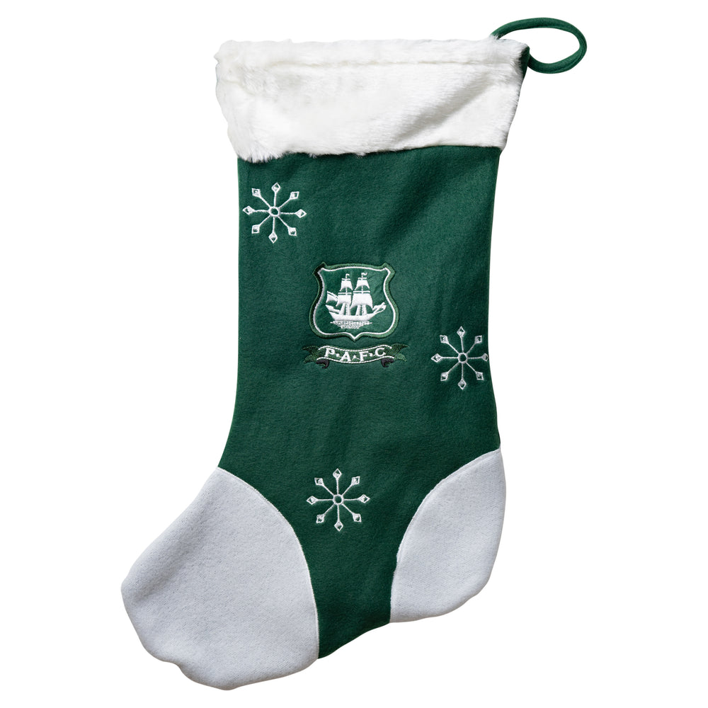 PAFC Christmas Stocking