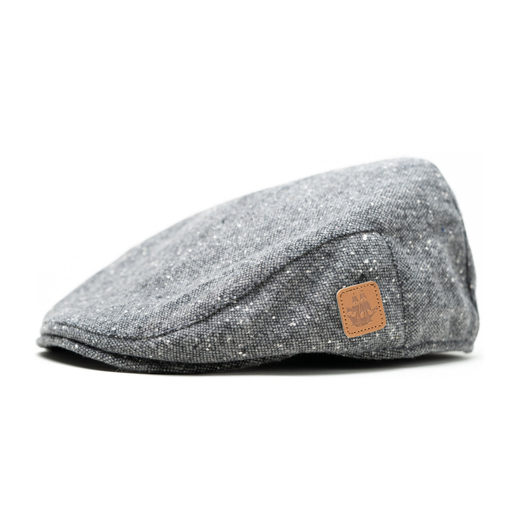 Flat Patch Cap