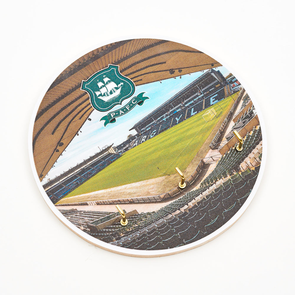 Stadium Key Holder