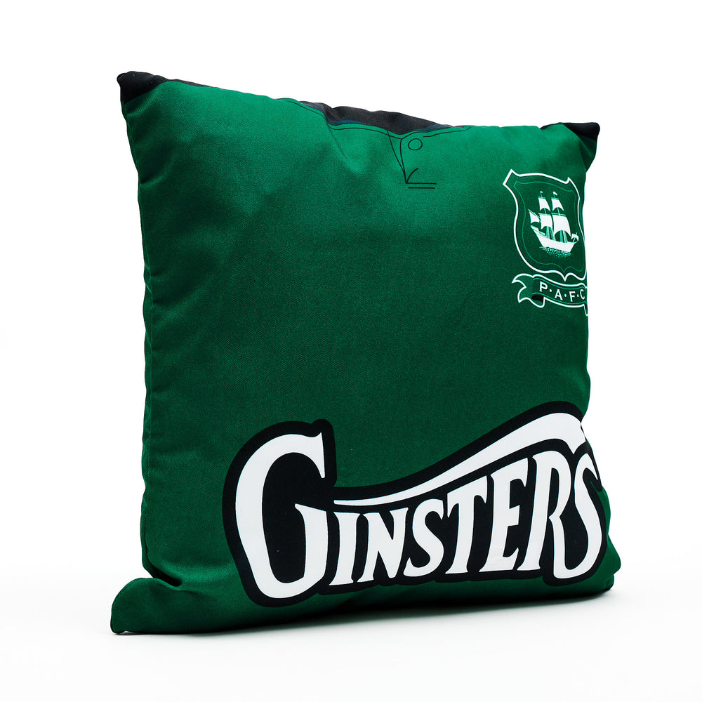 Home Shirt Cushion