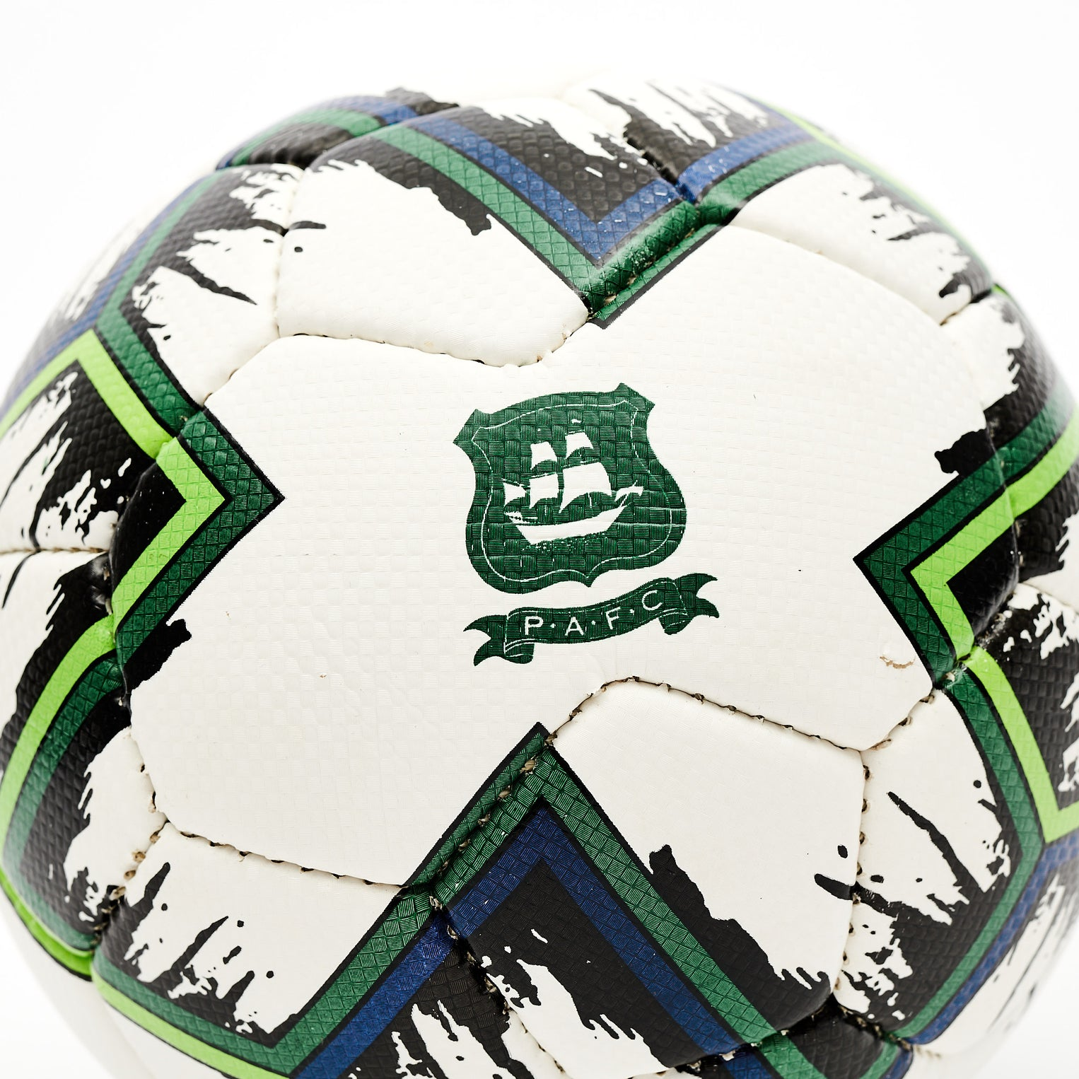 Argyle Size 5 Soft Touch Football