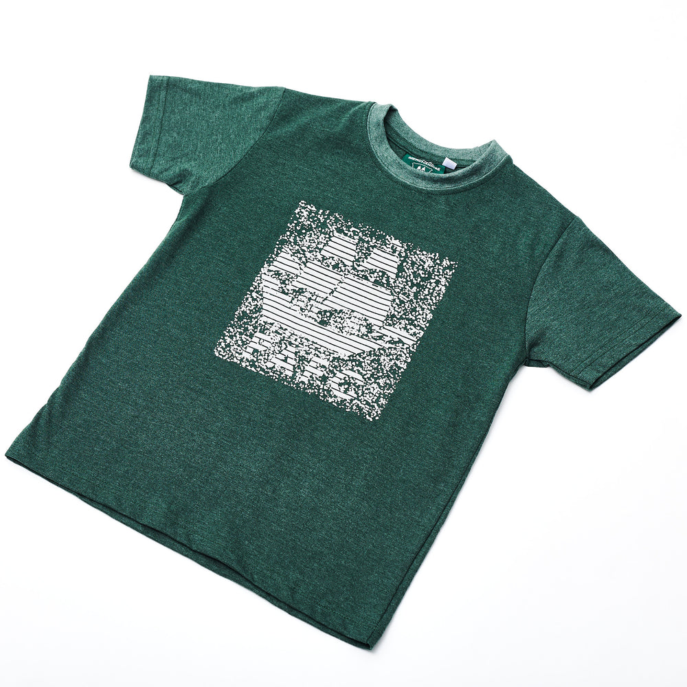 Button Child Tee 7-8 Years